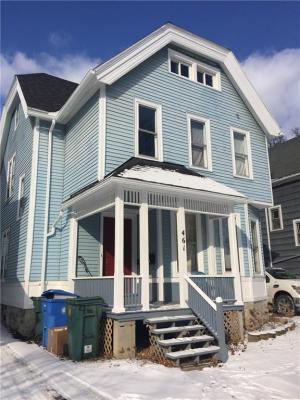 Photo of 461 Goodman Street South, Rochester, NY 14607