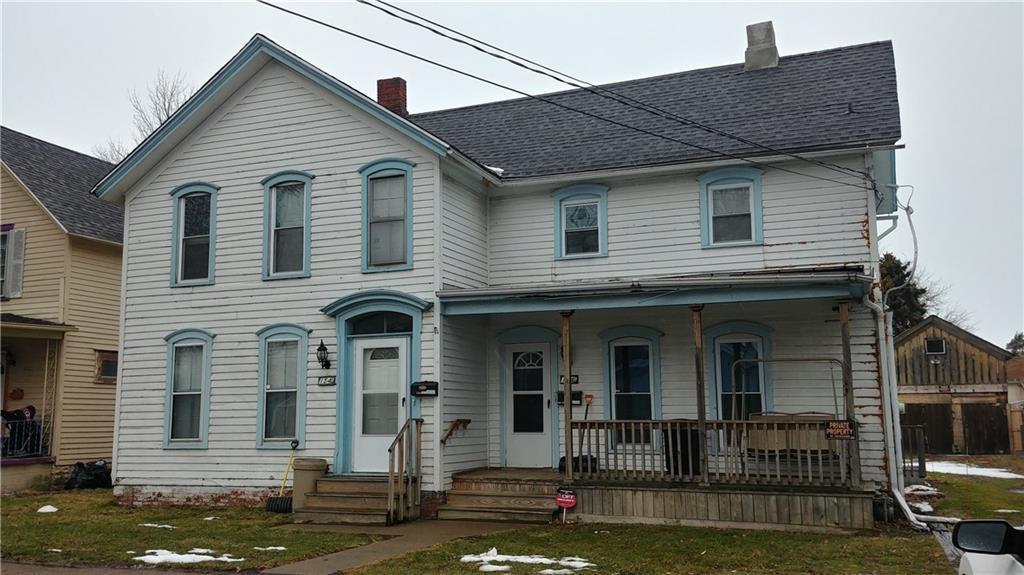154 Lake Shore Drive East, Dunkirk City, NY 14048