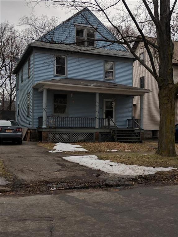 542 Grand Avenue, Rochester, NY 14609