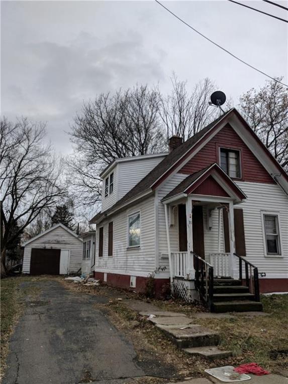 21 Laser Street, Rochester, NY 14621