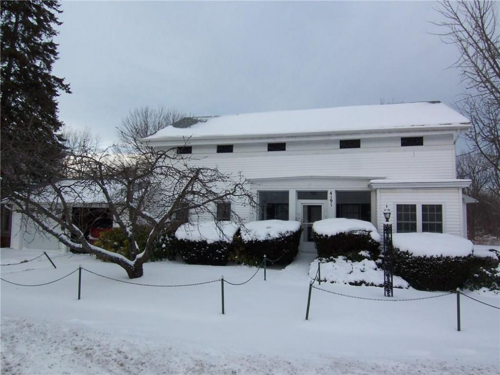 4191 Ridge Road, Williamson, NY 14589