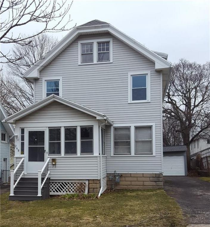 248 Knickerbocker Avenue, Rochester, NY 14615