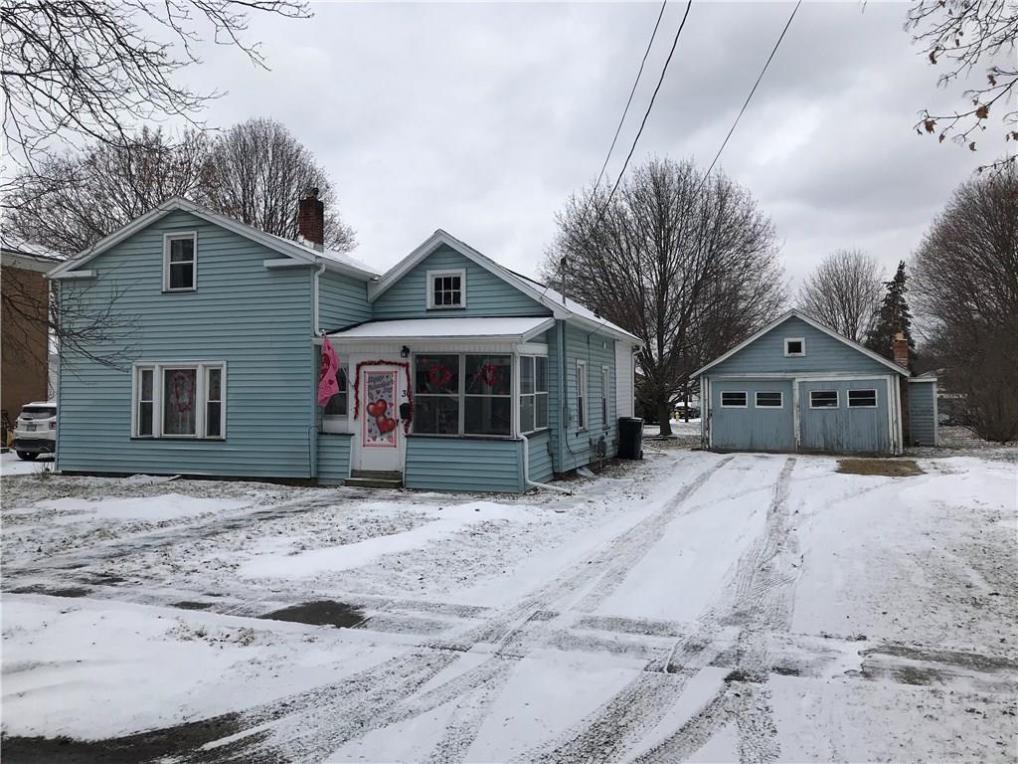30 Pine Street, North Dansville, NY 14437