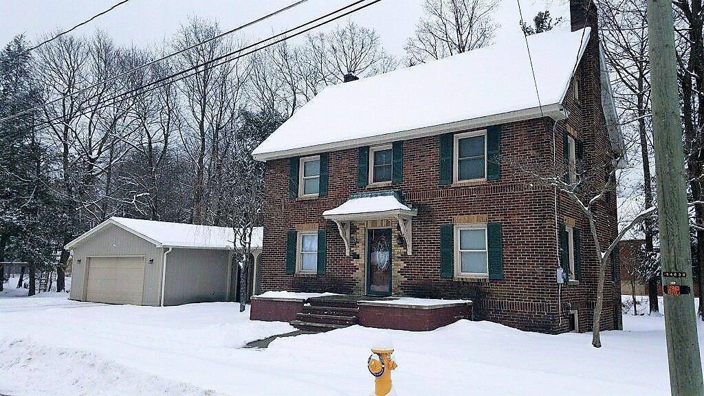 116 North Phetteplace Street, Ellicott, NY 14733
