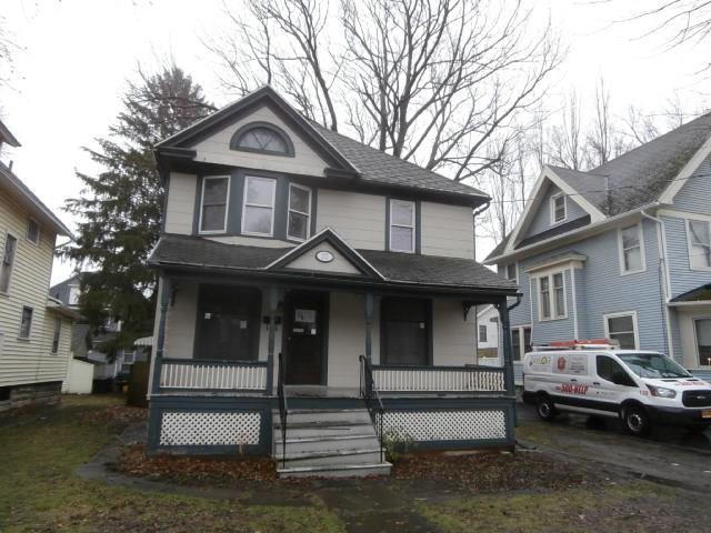172 Ross Street, Batavia City, NY 14020