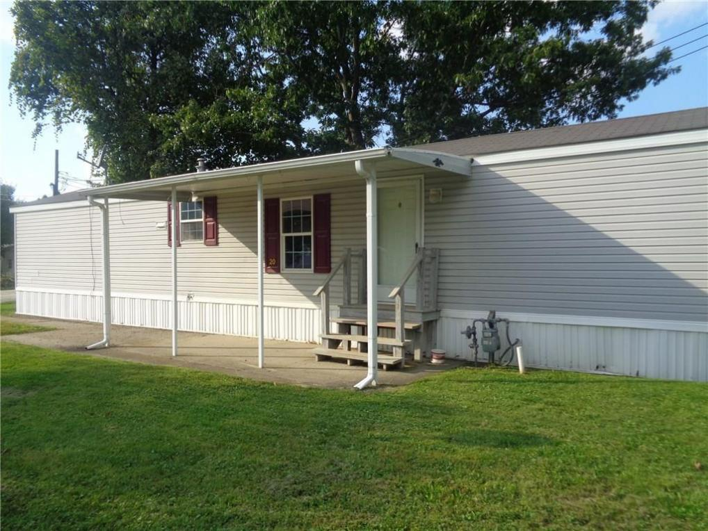 1190 County Route 66, Lot 20, Hornell, NY 14843