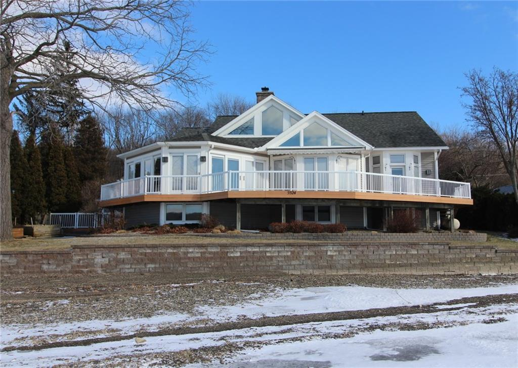 5524 East Lake Road, Conesus, NY 14435