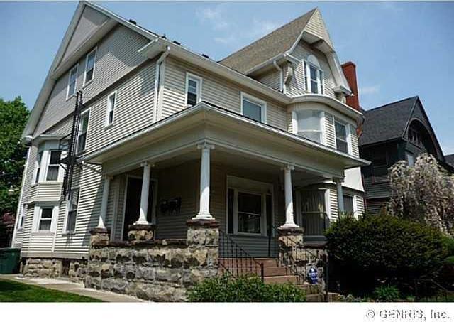 115 Rutgers Street #3, Rochester, NY 14607