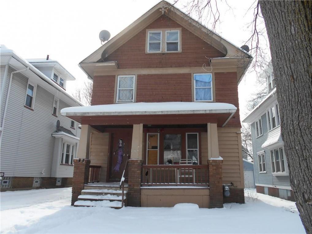 69 Dayton Street, Rochester, NY 14621