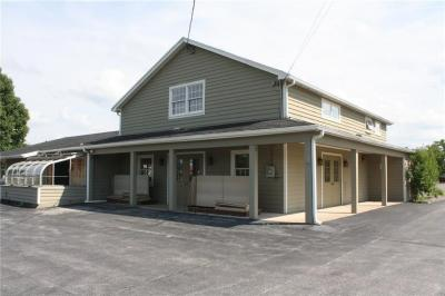 Photo of 6611 State Route 5 And 20, East Bloomfield, NY 14469