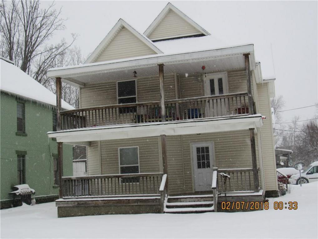 102 North Work Street, Ellicott, NY 14733