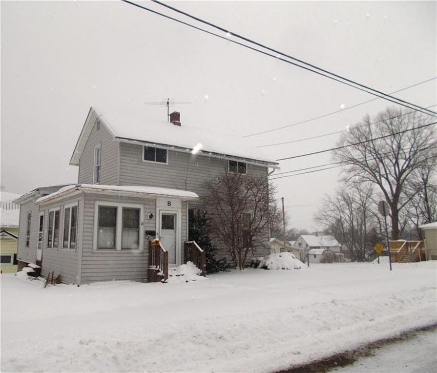 8 Porter Avenue, Hanover, NY 14136