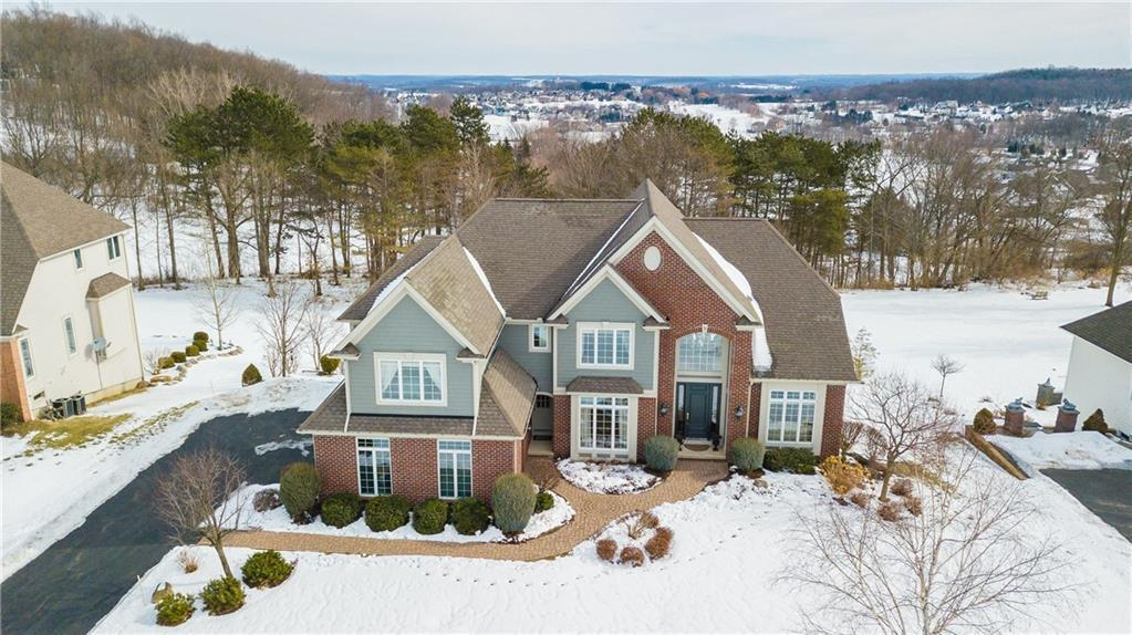 51 Barchan Dune Rise, Victor, NY 14564