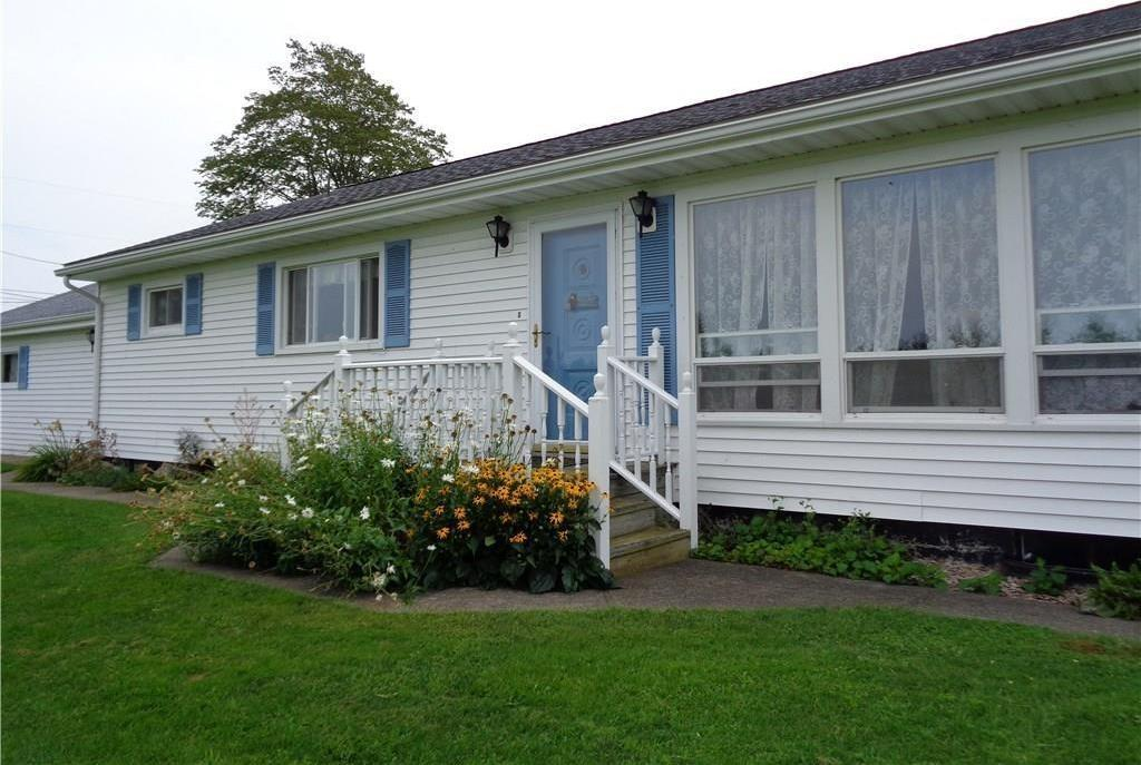 5361 Elm Valley Road, Alfred, NY 14803