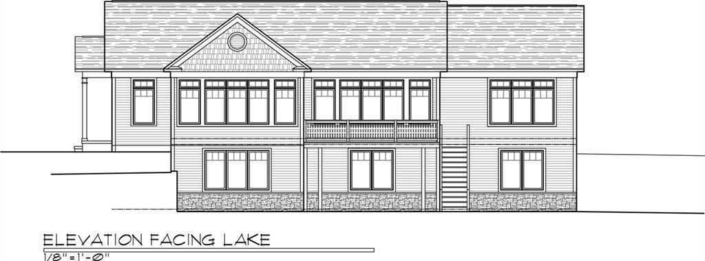 1113 South Lake Road - Lot B Tbb, Middlesex, NY 14507