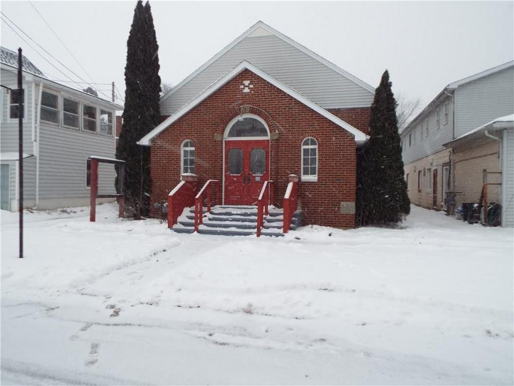 111 6th Street South, Olean City, NY 14760