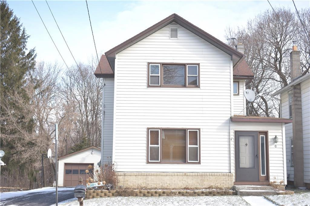 6 Water Street, Manchester, NY 14548