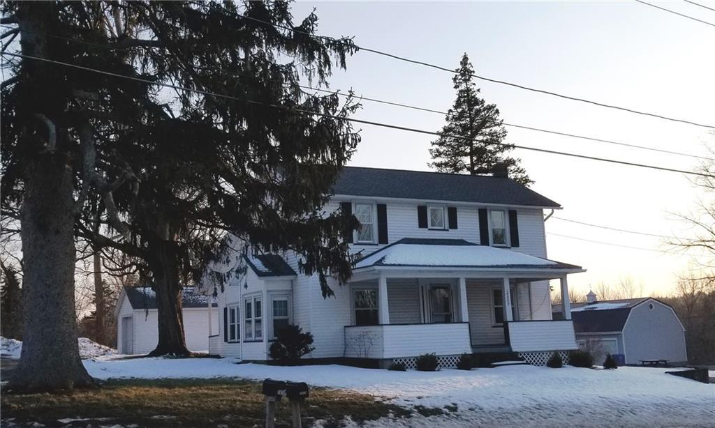 2629 Penfield Road, Penfield, NY 14450