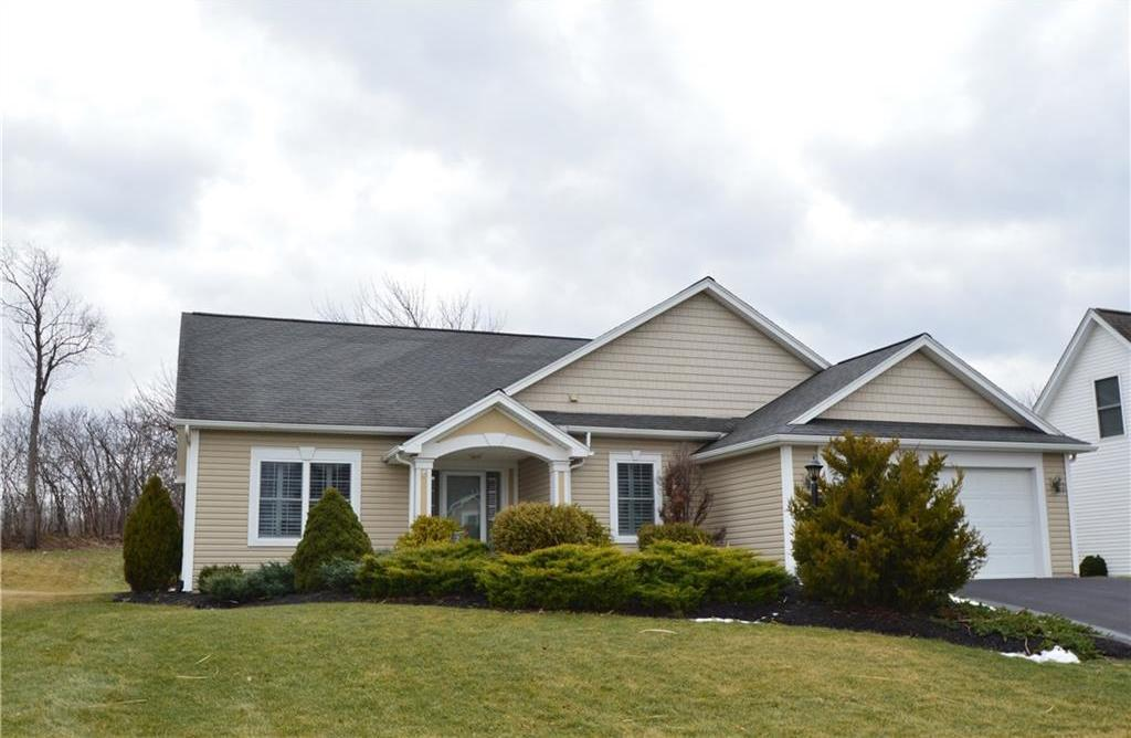 6405 Sunray Crest Dr, Victor, NY 14564