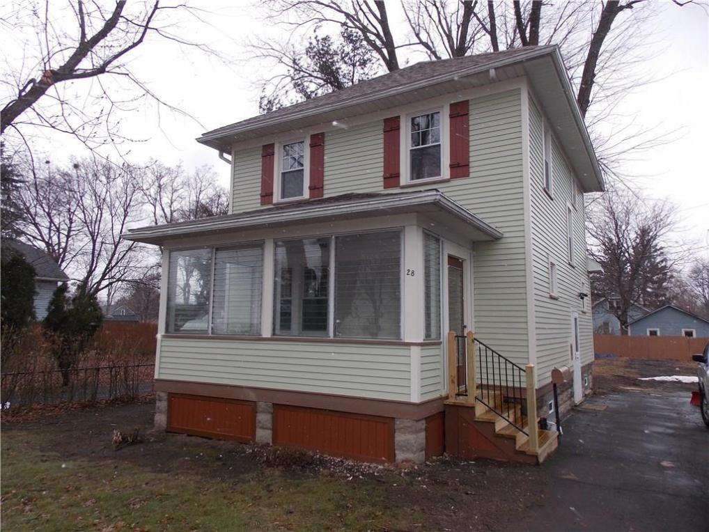 28 Worcester Road, Greece, NY 14616