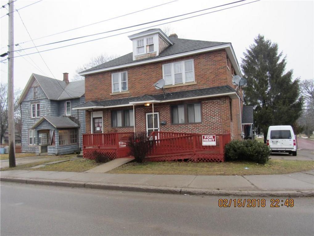 356 Fairmount Avenue, Jamestown, NY 14701