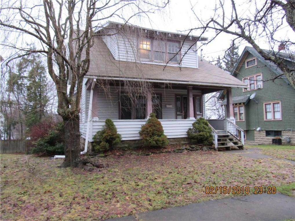 82 Beech Street, Jamestown, NY 14701
