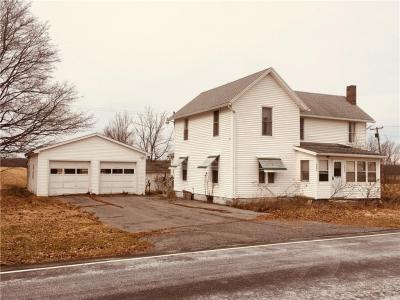 Photo of 4388 Goose St., Gorham, NY 14561