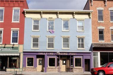 10 West Main Street, Waterloo, NY 13165