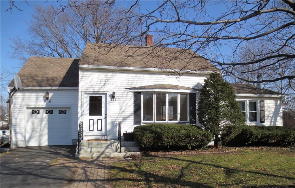 638 Erie Station Road, Henrietta, NY 14586