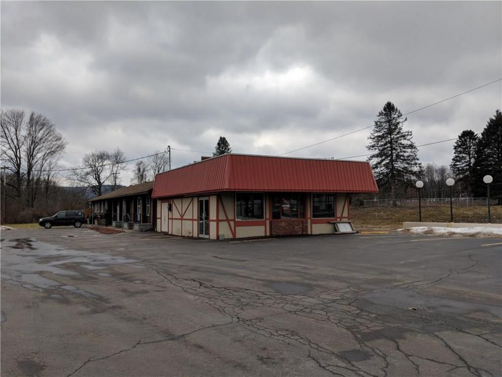 3121 West State Rd, Allegany, NY 14706