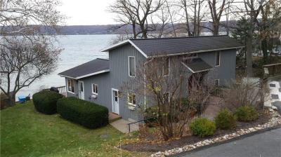 Photo of 4791 West Lake Road, Canandaigua Town, NY 14424