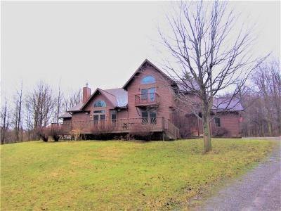 Photo of 9531 Putnam Road Road, Bethany, NY 14020