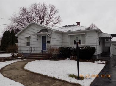 56 South Morrell Ave, Geneva City, NY 14456