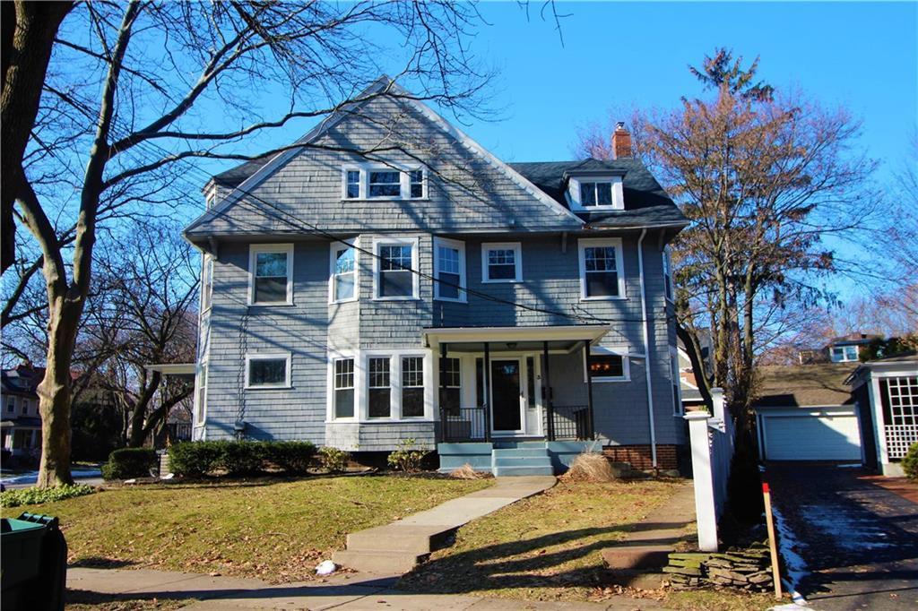 3 Hawthorne Street, Rochester, NY 14610