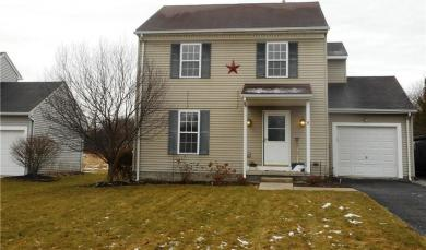 6 Ivy Lane, Geneseo, NY 14454