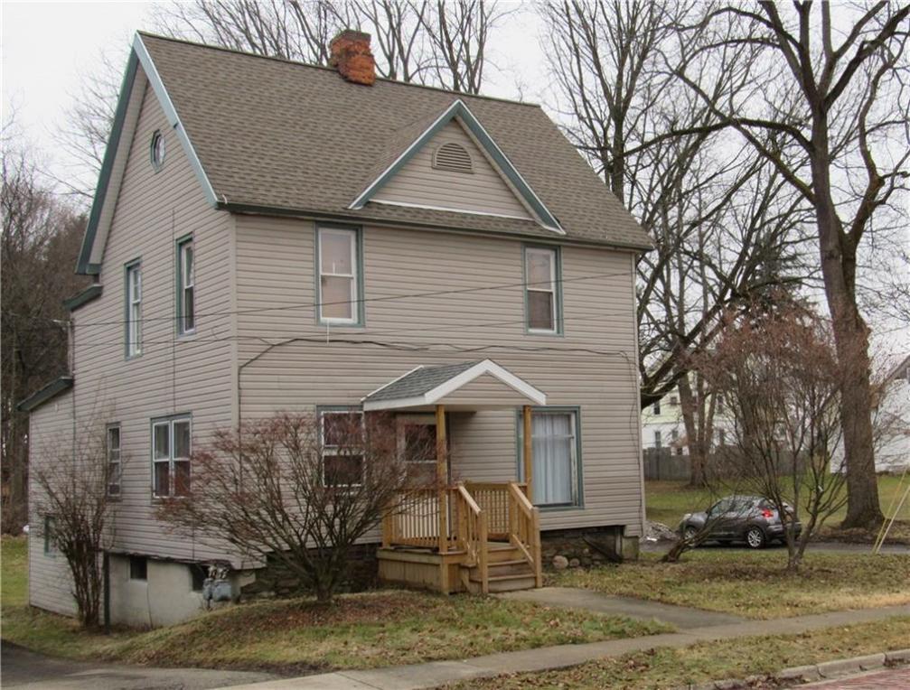 4 Seneca Street, Jamestown, NY 14701