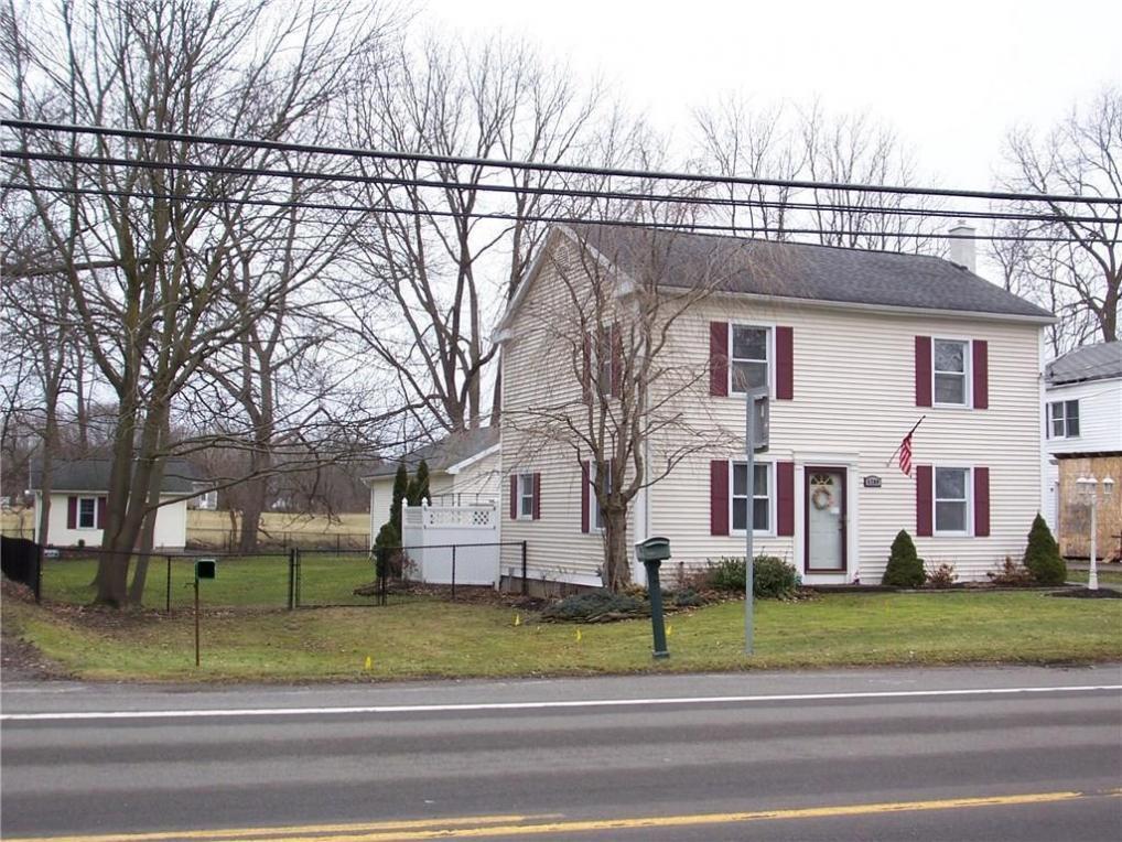 6200 Main Road, Stafford, NY 14143