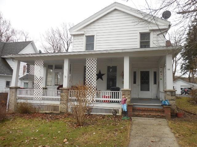 33 Lake Street, Perry, NY 14530