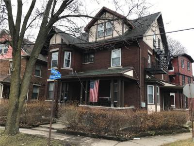 Photo of 347 Broadway, Rochester, NY 14607