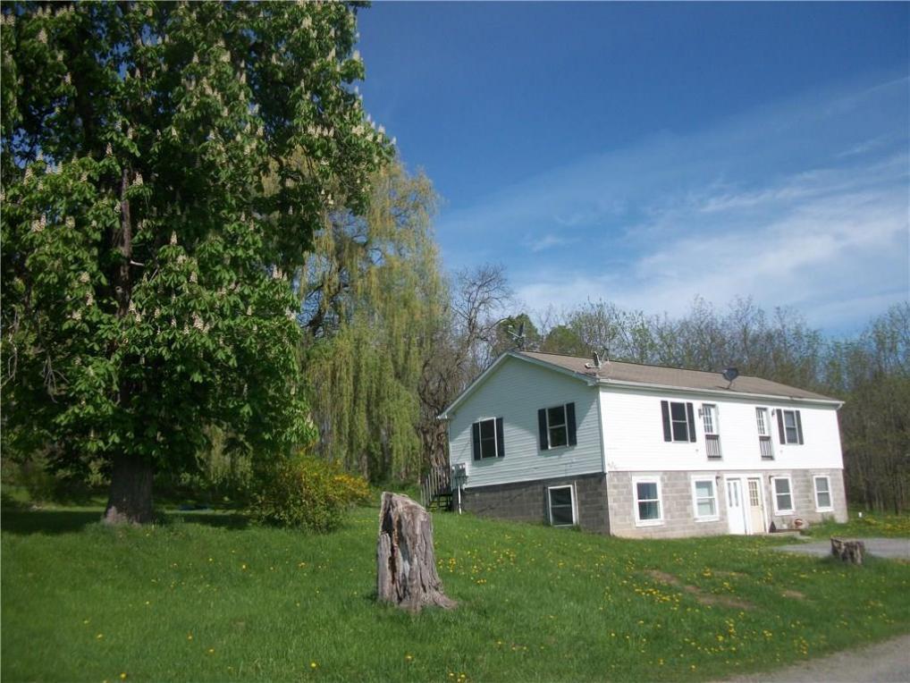 9370 Big Tree, Richmond, NY 14471