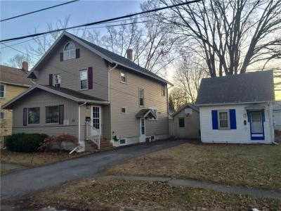 Photo of 29 Clay Street, North Dansville, NY 14437