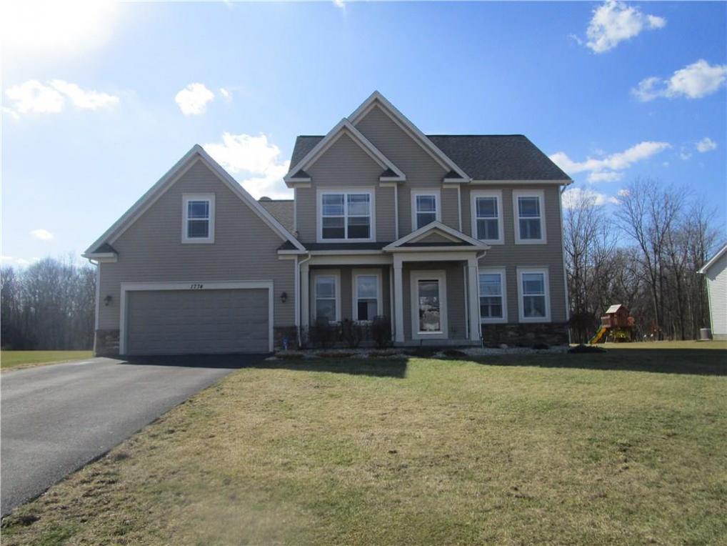 1774 Estate Drive, Farmington, NY 14425