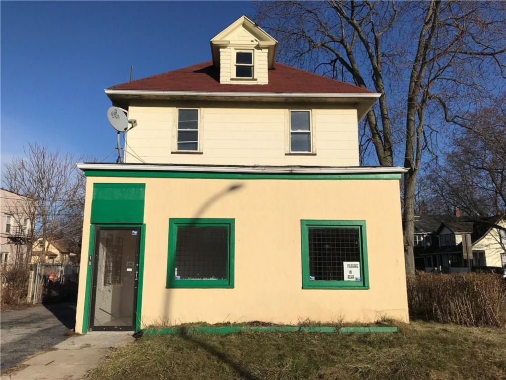 18 Thurston Road, Rochester, NY 14619