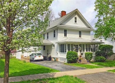 30 Elm Street, Geneseo, NY 14454