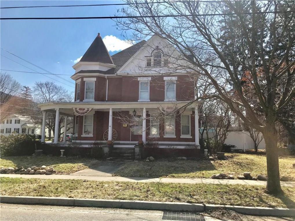 36 Perine Street, North Dansville, NY 14437