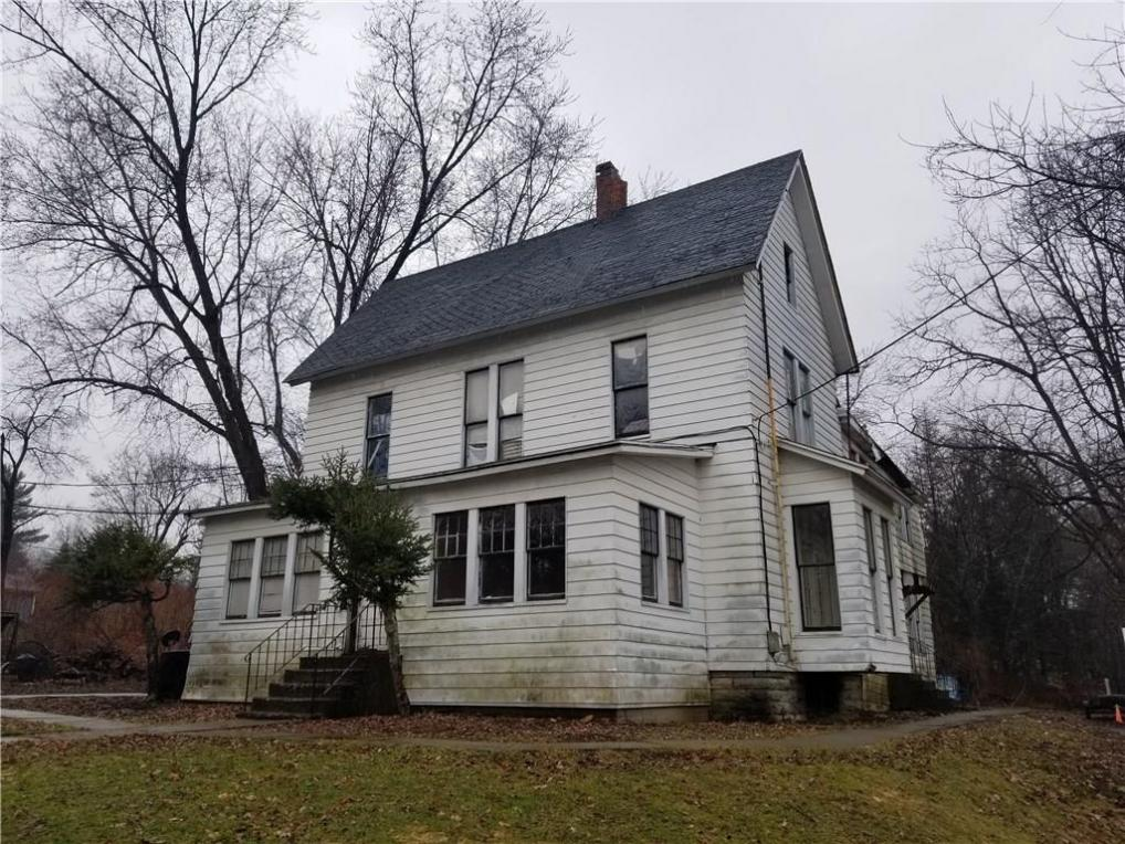 133 Hallock Street, Jamestown, NY 14701