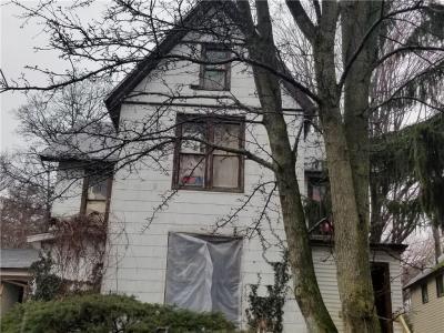 Photo of 218 Fulton Street, Jamestown, NY 14701