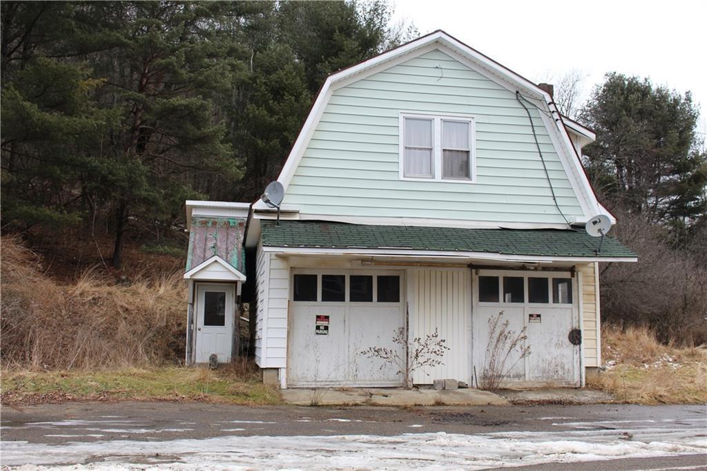 5794 County Road 18, Alma, NY 14708