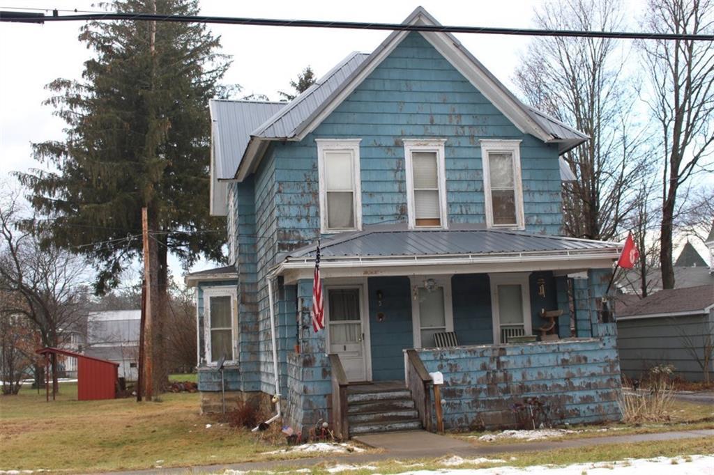 5 South Street, Amity, NY 14813