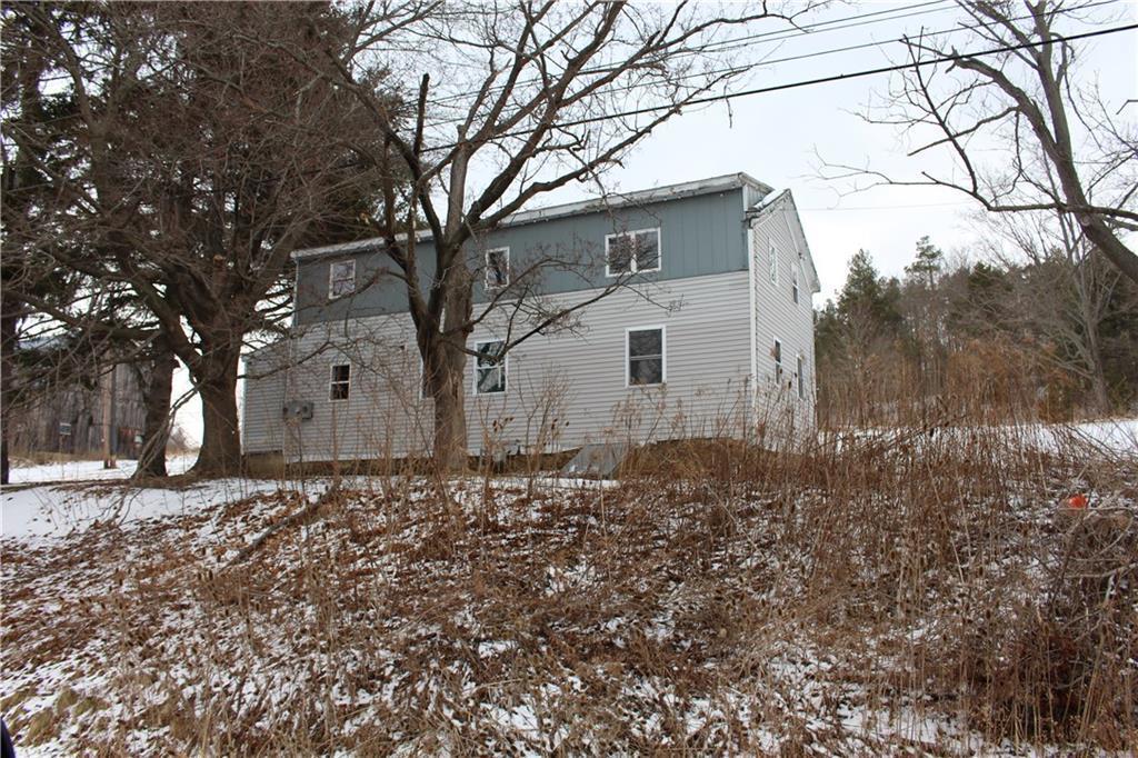 3963 Bines Hill Road, Andover, NY 14806